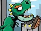 jeux de dinosaures attaque