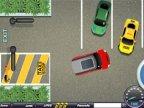 jeux de parking de taxi