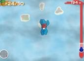 jeux de lapin en parachute