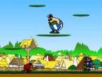 jeux d'asterix et obelix