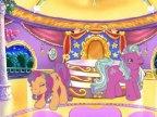 jeux de decoration de salon de poney