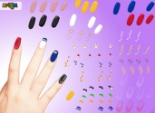 jeux de manicure