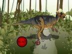 jeux de chasse des dinosaures de jurassic parc