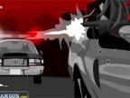 jeux de poursuite de police