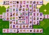 jeux de mario mahjong 2