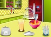jeux defaire des jus de fruits