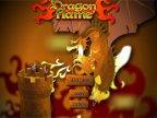 jeux de dragon au flamme