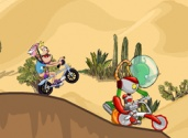 jeux de bycycle run