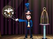 jeux du magicien