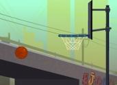 jeux de basket ball individuel