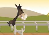 jeux de entrainer un cheval de course