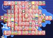 jeux de panda mahjong