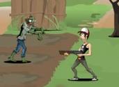 jeux de zombie waster