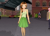 jeux de beautiful lady dress up