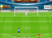 jeu de football world cup penalty 2010