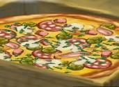 jeu de pizza hut