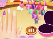 jeu des ongles parfaits