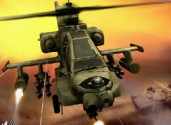 jeu d'helicopter strike force