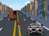 jeu de risky drive