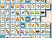 jeux de food mahjong