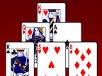 jeux de solitaire en pyramide 2
