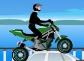 jeux de bike stunts