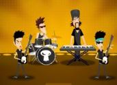 Band War