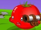 jeux de guerre de légumes
