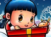 Christmas Eve Angie