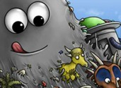 Tasty Planet: Dino Time