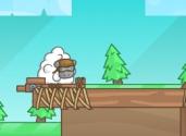 jeux de mouton