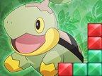 jeux de pokemon et les blocs de couleurs