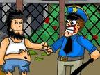 jeux mission de police