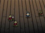les zombies voleurs