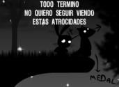 l'obscurité