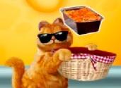 Garfield Frenes� de Comida