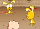 jeux de lapin en ligne