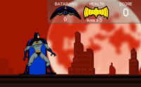 Jeux de batman The Cobblebot Caper