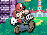 cours cours Mario