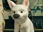jeux d'aventure de bolt le chien de disney
