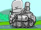 jeux de Cantantkerous Tank