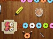jeux de beignets