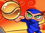jeu de ninja pop