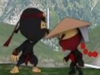 jeu de ninja master