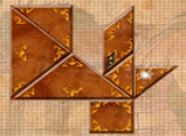jeux le chemin du tangram
