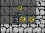 jeu de ninja mas