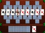 jeux de tripdaks solitaire
