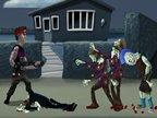 jeu de zombie ragdoll slayer
