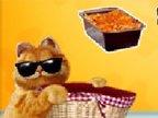 jeu de garefield le chat affam�