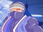 jeu de ninja death